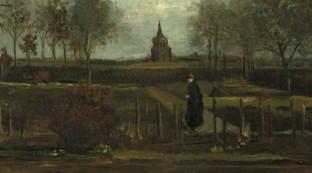 Museo olandese chiuso per coronavirus: i ladri ne approfittano e rubano un Van Gogh