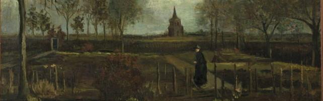 Museo olandese chiuso per il virus, i ladri ne approfittano: rubato un Van Gogh Foto