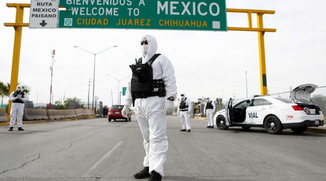 Covid-19 in Messico: dichiarata emergenza sanitaria