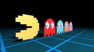 Pac-Man, il capostipite di ogni mascotte del mondo dei videogiochi