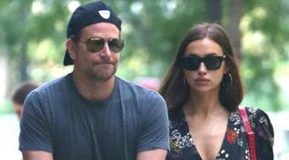 Nuove coppie nello showbiz: ecco chi sono i nuovi amori di Bradley Cooper e Irina Shayk