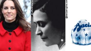 Luisa Spagnoli, una storia di moda... al