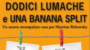 Dodici lumache e una banana split