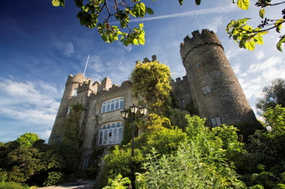 Irlanda:scoprirla in sella all'arcobaleno