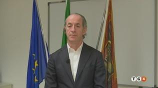 Coronavirus, Zaia annuncia l'avvio dei test sierologici in Veneto
