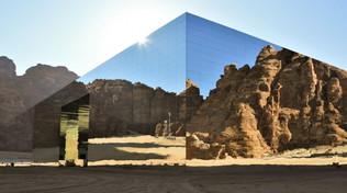 Arditi e avveniristici, gli edifici che ci proiettano nel futuro