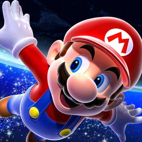 Super Mario Galaxy torna su Switch per i 35 anni dell'icona di Nintendo