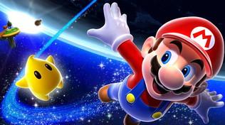 Super Mario Galaxytorna su Switch per i 35 anni dell'icona di Nintendo