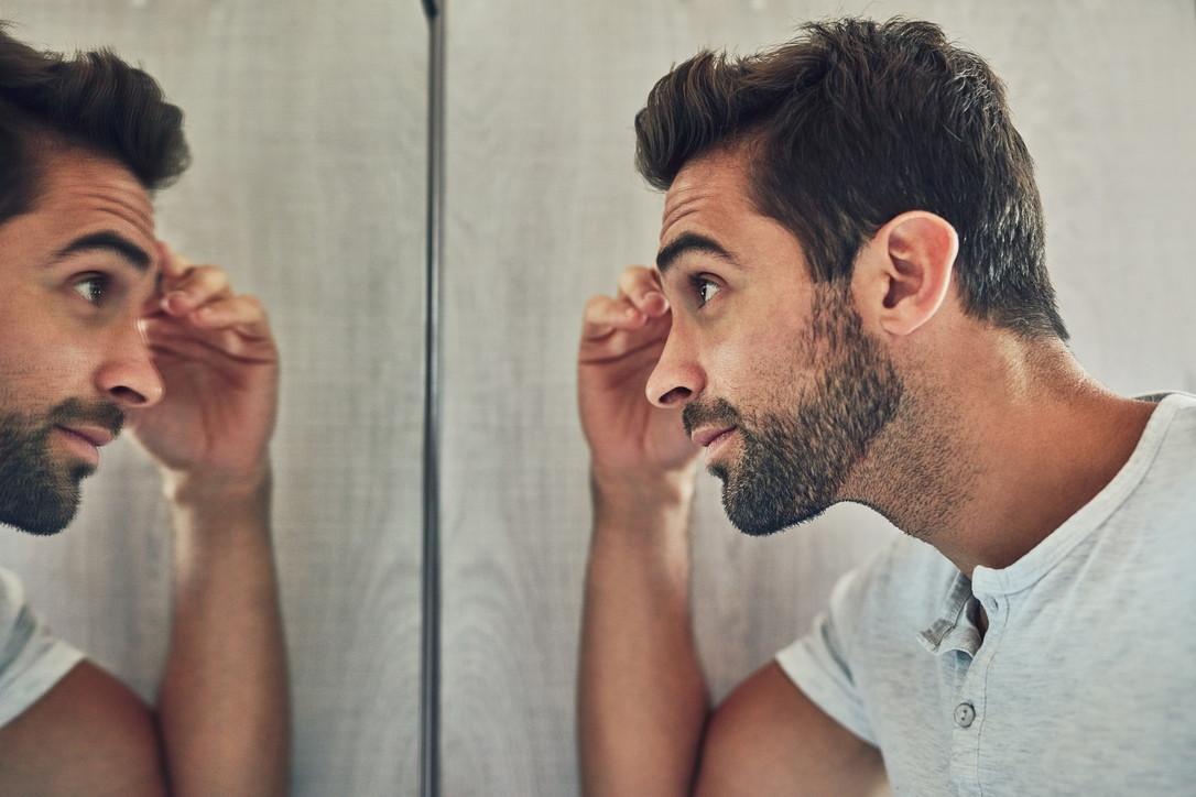 Uomini e quarantena: i consigli beauty per evitare l'abbrutimento