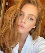 Alexina Graham, bellissimoangelo di Victoria's Secret