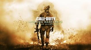 Call of Duty: Modern Warfare 2 torna su PS4 a distanza di undici anni dall'originale
