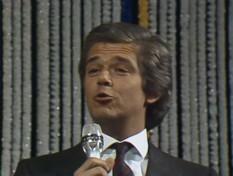 Un anno fa ci lasciava Cesare Cadeo: rivediamolo ai Telegatti del 1984