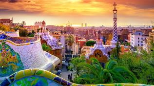 La Catalogna sullo smartphone: città, musei, architettura