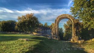 Umbria: scoprire con un click il cuore d'Italia
