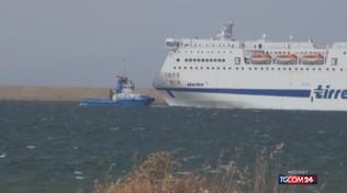 Tirrenia, raggiunto l'accordo per fare ripartire la flotta