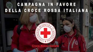 Coronavirus: l'industria dei videogiochi si mobilita per la Croce Rossa Italiana