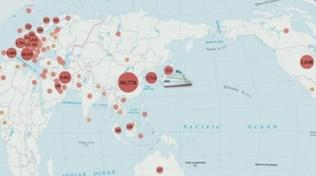 Coronavirus, superati i 900mila contagi nel mondo  Oms: