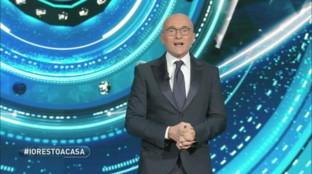 """""""Grande Fratello Vip"""", i momenti clou della semifinale"""