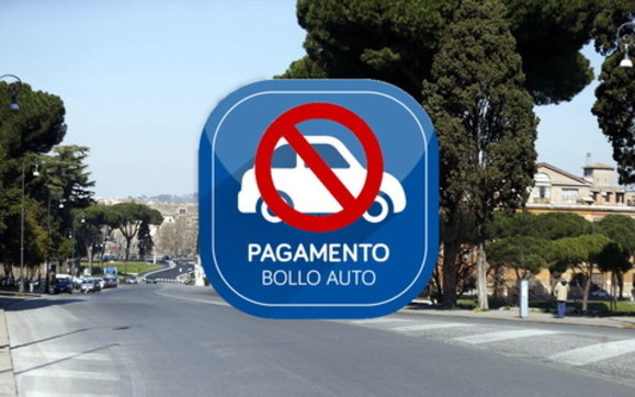 Bollo Auto, stop in 9 regioni