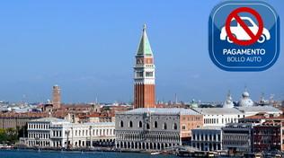 Covid-19, da Lazio e Veneto stop al pagamento del bollo auto