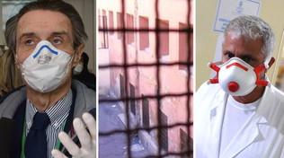 Coronavirus, 13.915 le vittime,18.278 i guariti, 1.431 più di ieri | Cala l'aumento dei ricoverati