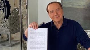 Coronavirus, Silvio Berlusconi scrive ai sindaci: