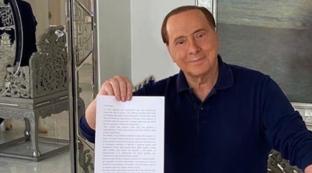 """Coronavirus, Silvio Berlusconi scrive ai sindaci: """"Ora miglioriamo le nostre città"""""""