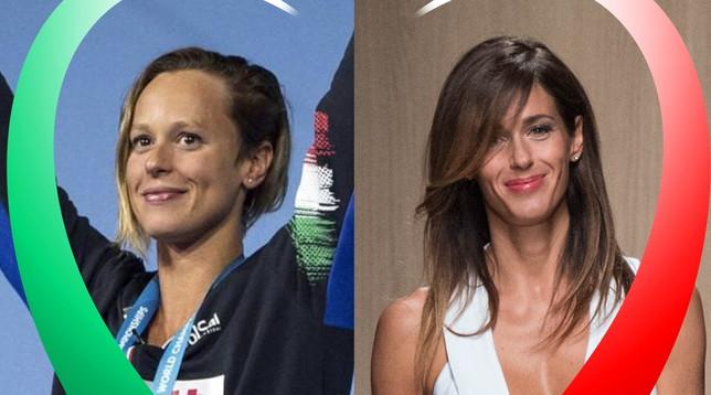 Coronavirus, Genny e Federica Pellegrini a sostegno degli ospedali