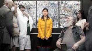 Arriva il primo film sul coronavirus, è ambientato in un ascensore