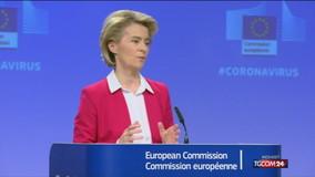 Coronavirus, il piano europeo contro la disoccupazione