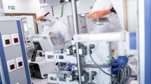 Coronavirus, in Alto Adige morta bimba di 5 anni con una malattia pregressa