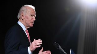 """Coronavirus, appello di Biden: """"Usa allentino sanzioni a Iran"""""""