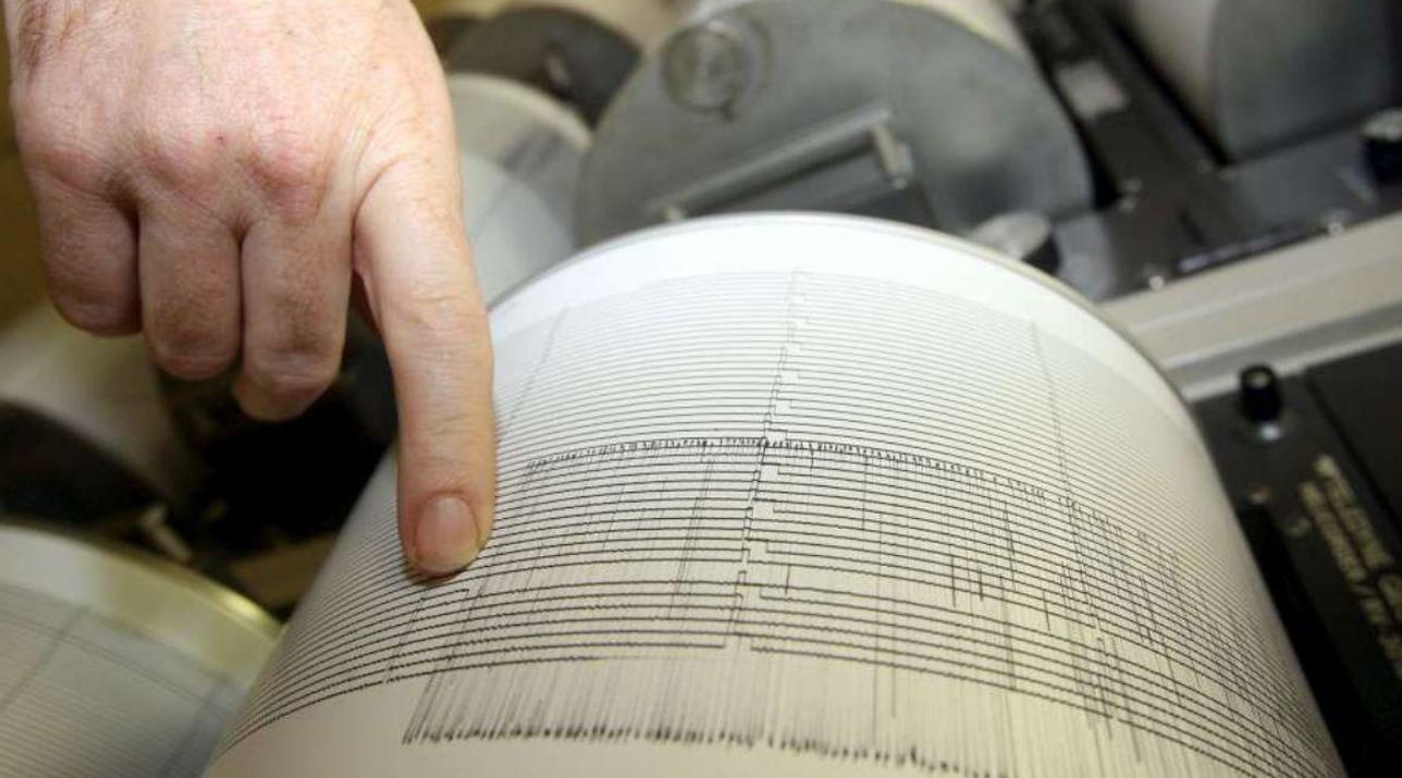 Trema l'Italia: scosse di terremoto a Roma e Crotone