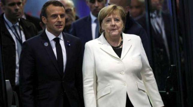 Addio Coronabond: bozza di accordo tra Francia e Germania sull'uso di Mes | Gualtieri: solo con eurobond ok