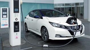 Covid-19, il fermo prolungato danneggia le auto elettriche