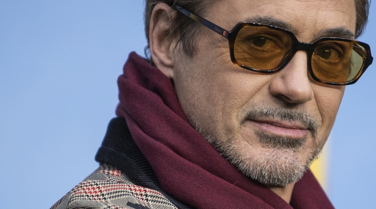 Da maledetto di Hollywood a supereroe, i 55 anni di Robert Downey Jr.