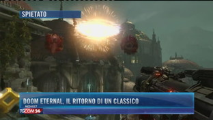 Doom Eternal, il ritorno di un classico