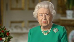 Coronavirus, storico discorso alla nazione della regina Elisabetta
