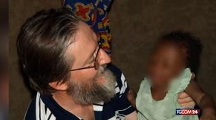 Niger, padre Maccalli è vivo: con lui Nicola Chiacchio | Inviato video di 24 secondi