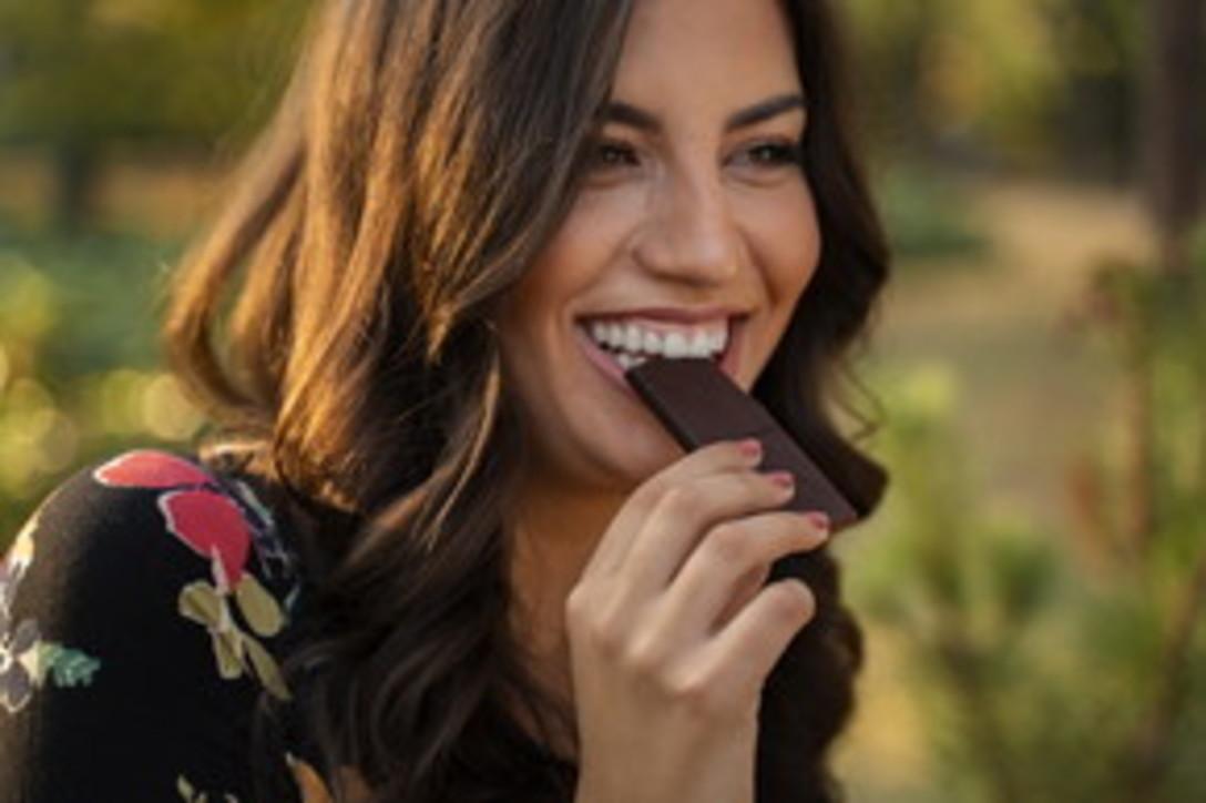 Cioccolato fondente: tanti buoni motivi per farsi prendere per la gola