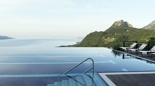 L'ecologia in albergo: dal Garda al Cile sei hotel al top
