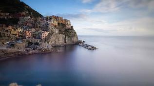 Liguria, full immersion web nelle Cinque Terre