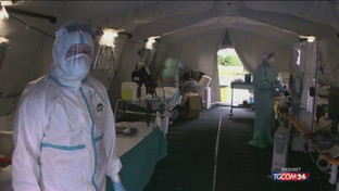 Coronavirus, tutti i medici contagiati