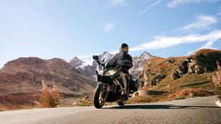 Yamaha FJR1300, 20 anni sugli allori