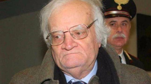 Mafia, Bruno Contrada risarcito per ingiusta detenzione |