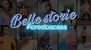 La quarantena sui social: ecco l'Italia solidale che non si arrende