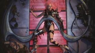 Lady Gaga svela la copertina dell'album