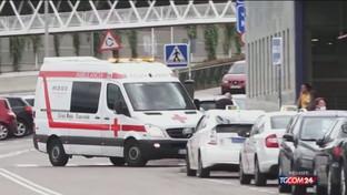 Virus, oltre 75mila vittime nel mondo: più casi anche in Svezia