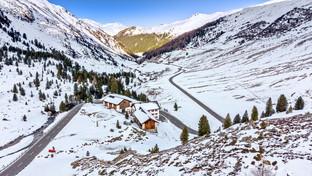 Senza remore su neve e ghiaccio
