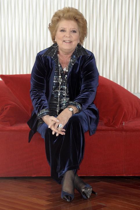 Wilma De Angeliscompie 90 anni: le foto più belle
